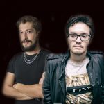 Adam Helder & Franz Dvarg - Milan, Italy - Techno/Tech House